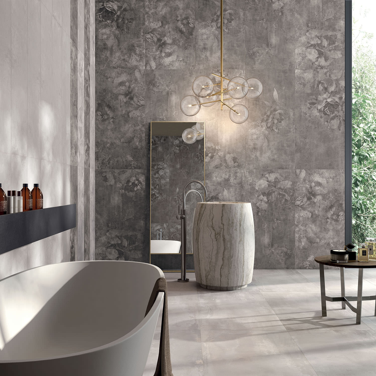 Do up by abk criver ceramiche - Piastrelle rettificate ...