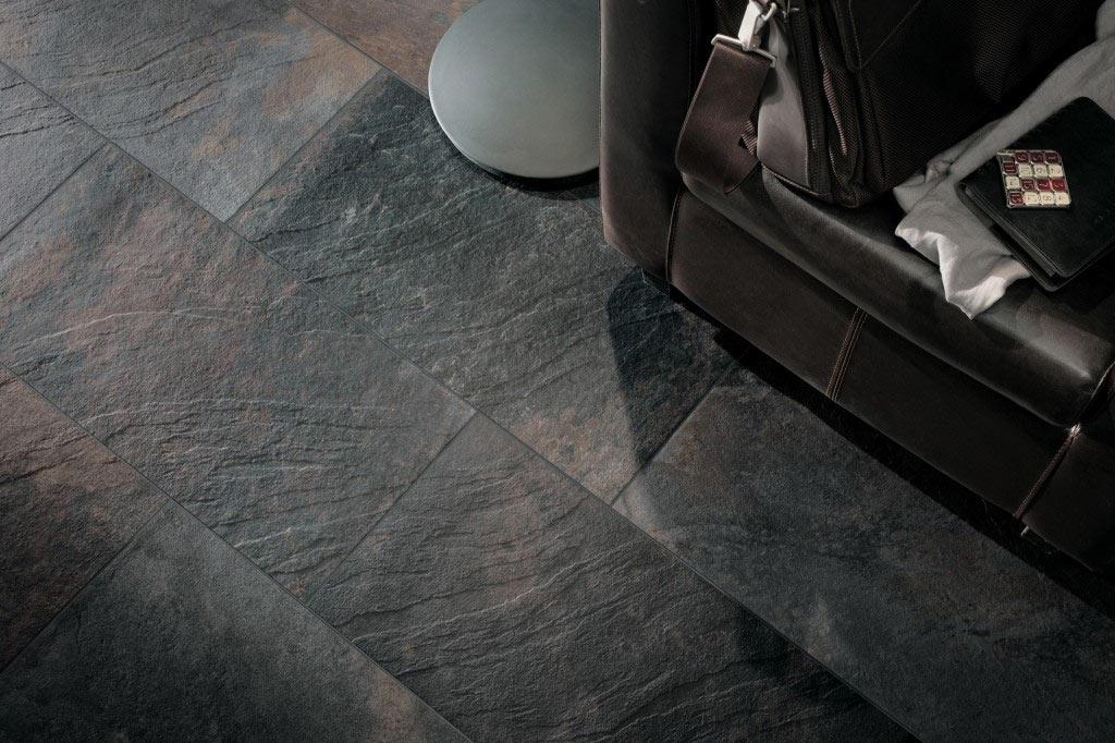 Design rivestimenti bagno in pietra ardesia galleria foto delle ultime bagno design - Bagno in ardesia ...