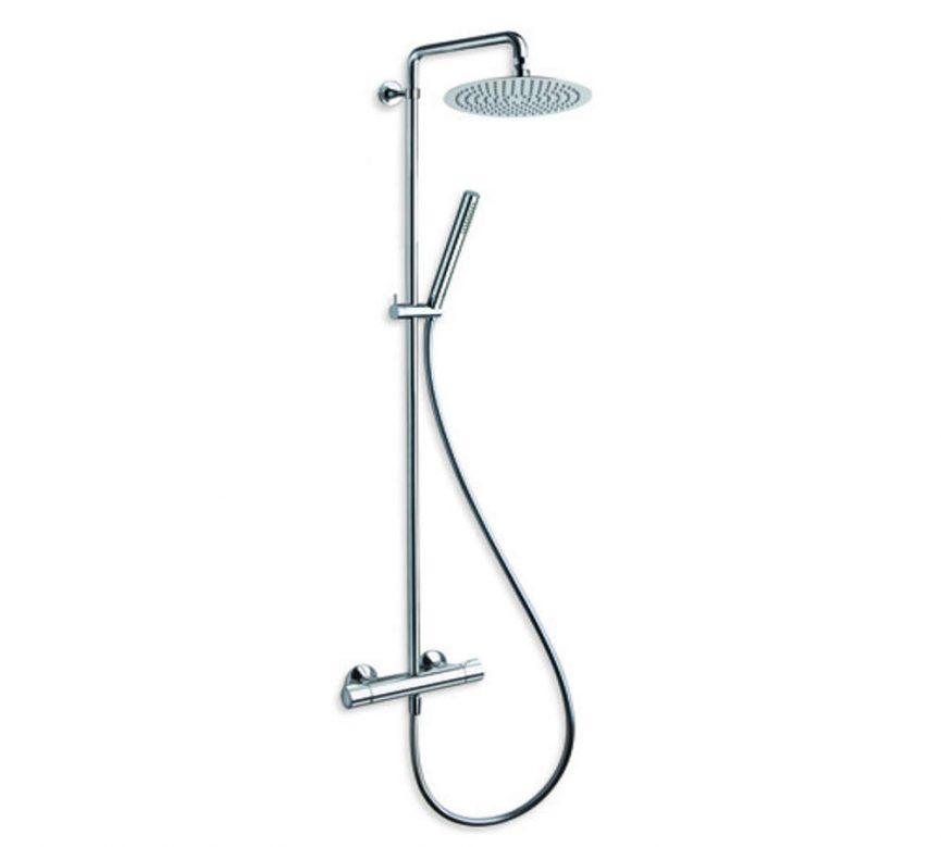 Promozione - Cristina, TE458 colonna doccia termostatica