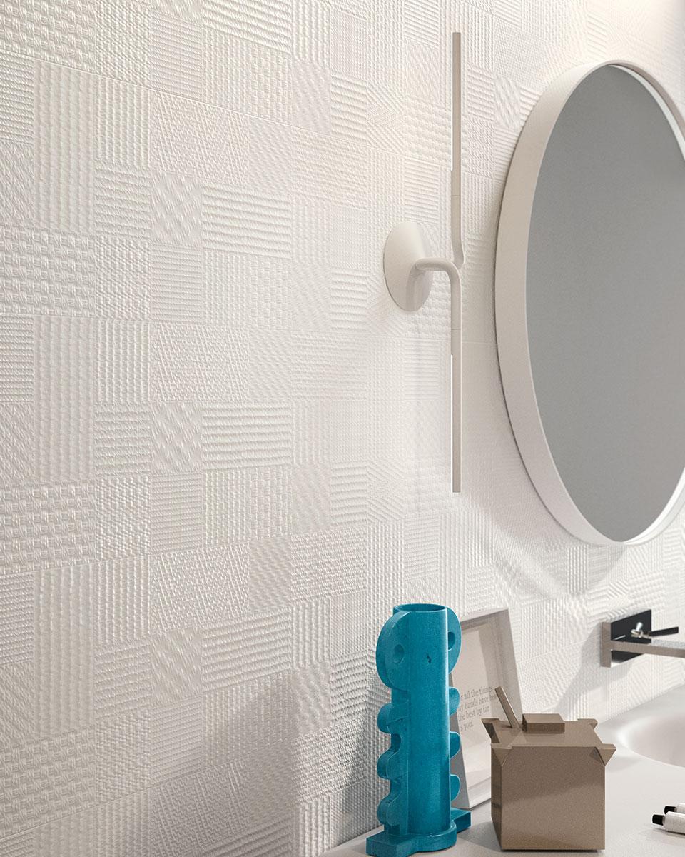metrochic ceramica sant agostino criver ceramiche. Black Bedroom Furniture Sets. Home Design Ideas