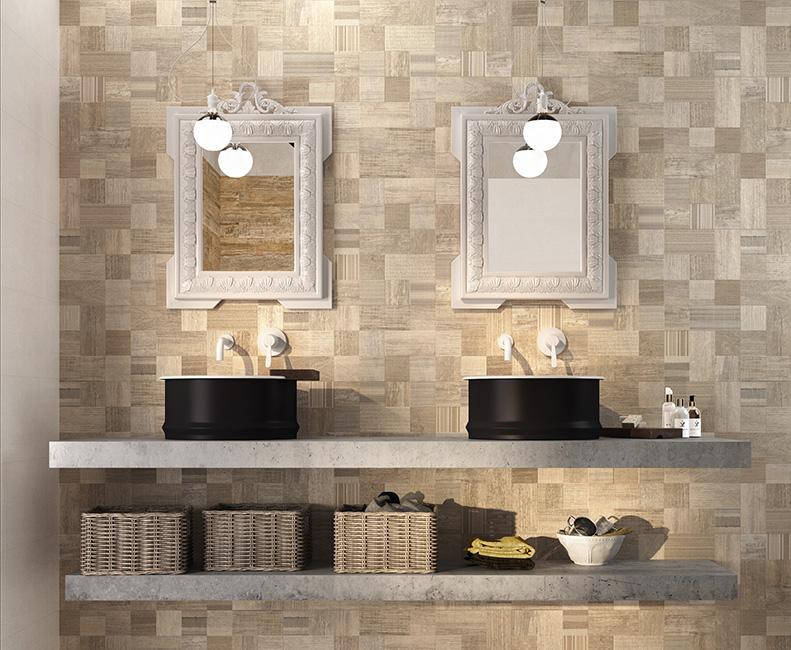 Shabby - Ceramica Sant\'Agostino | Criver Ceramiche