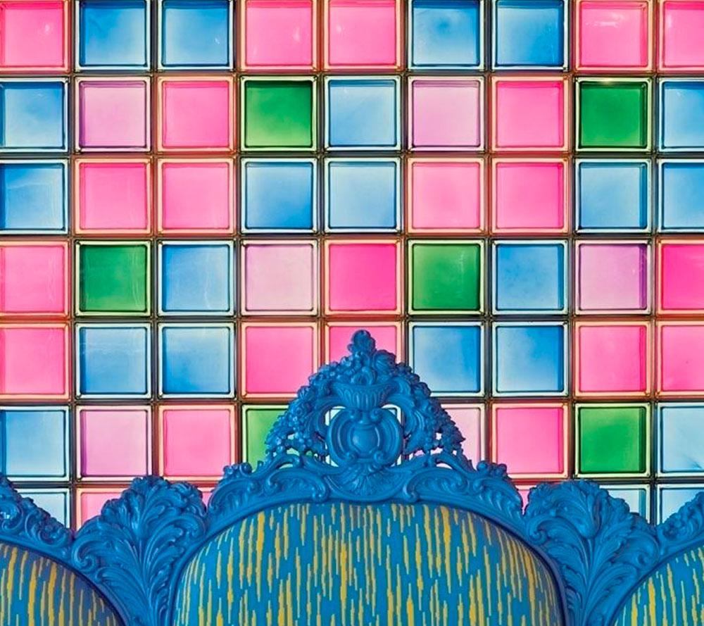 Seves Glassblock - Design