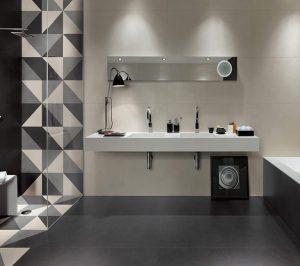 FAP Ceramiche collezione Base Pietra 60x60