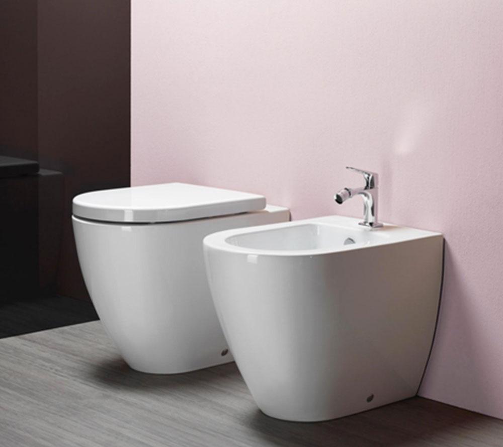 Arredo bagno criver ceramiche - Ceramiche bagno design ...