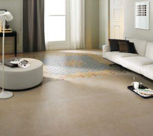 FAP Ceramiche collezione Base Sabbia 60x60