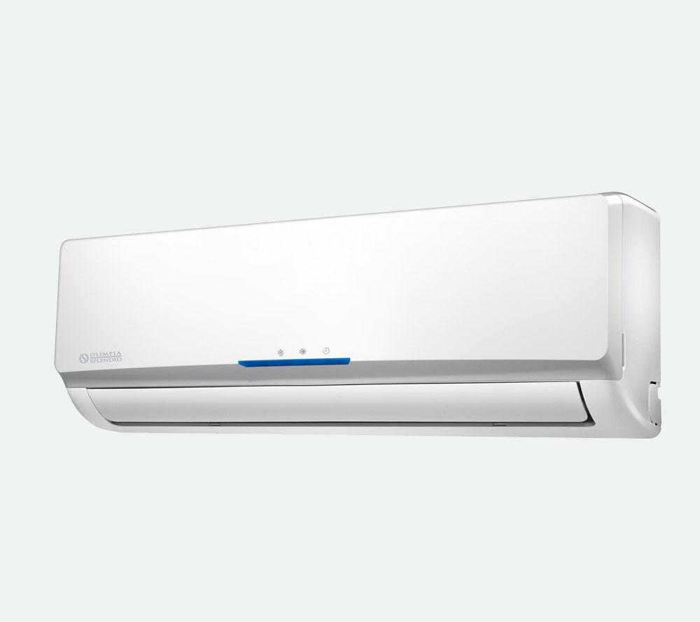 Climatizzatore Olimpia Splendid 9000 Nexya Inverter tutto compreso (consegna e installazione)