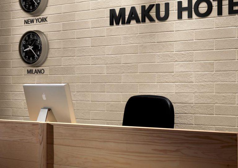 FAP Ceramiche – Maku