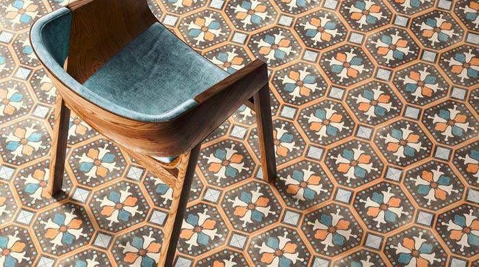 Criver Ceramiche - Pavimenti
