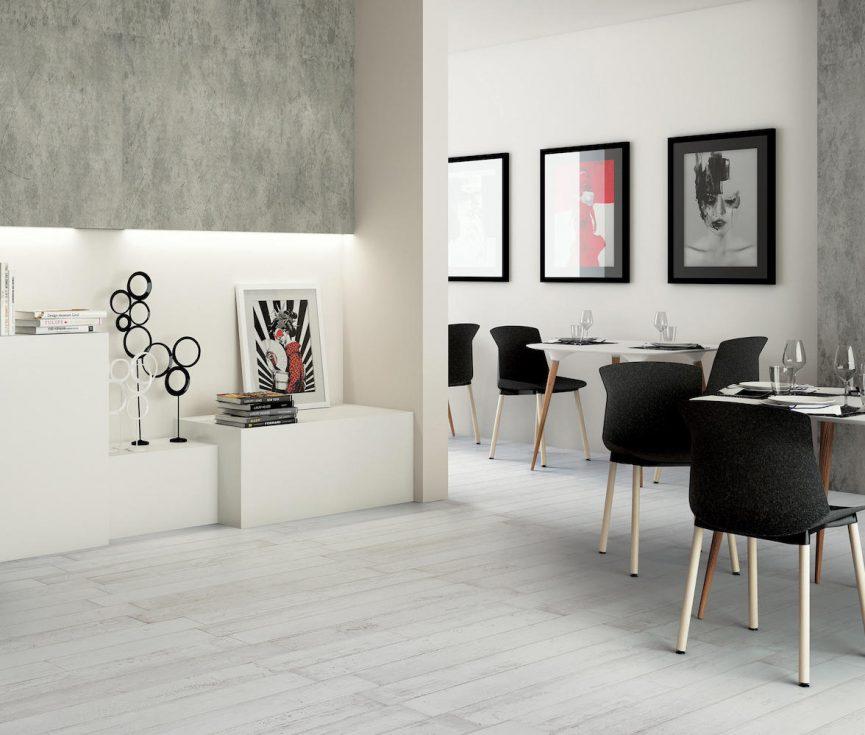 cerdisa formwork white