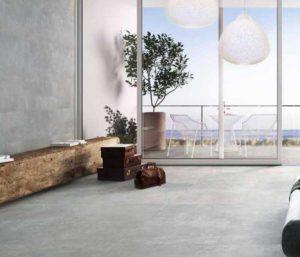 Edilcuoghi - Pietra di sale, cemento GY304 rett